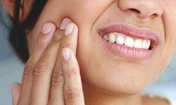 dor de dente canal