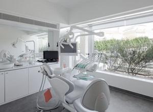 clinica odontológica