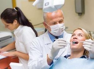 consulta odontológica