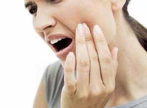 dente doendo canal