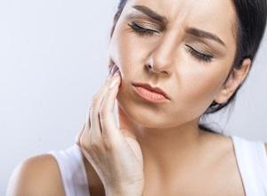 dor de dente siso remédio