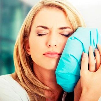 contra dor de dente
